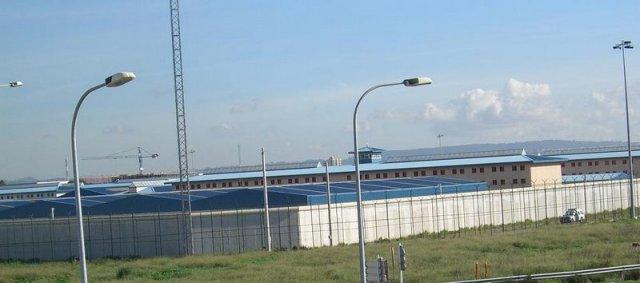 Presó de Palma